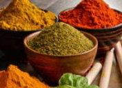 Indian Spice Takeaway - Spices
