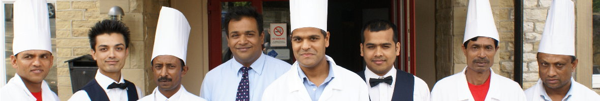 Indian Spice Takeaway Team